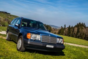 Mercedes-Benz 300TE 4matic S124