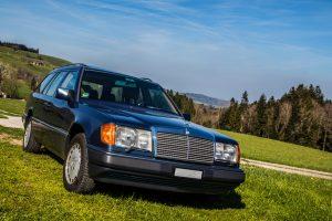 Mercedes-Benz 300TE 4matic S124